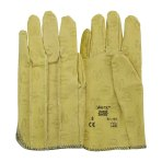 GLOVE,ANSELL WERX,SIZE 8, 12PAIR/PACK