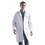 Knee Length Lab Coat