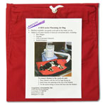 Warming Air Bag, Machine Washable, 48 in.  x 24 in.