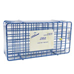 RACK,WIRE TEST TUBE,6 X12,72 TUBES