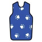 APRON, X-RAY, W/QUICK RELEASE, SMALL, ROYAL PAWS