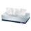 Tissue Facial Kleenex Wht 100 Per Box 36 Bx/Cs