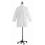 Staff Length Lab Coat