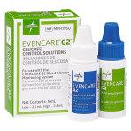 EVANCARE G2, GLUCOSE CONTROLS SOLUTIONS,5ML,6/CASE