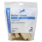 DENTACETIC DENTEES CHEWS,12 OZ