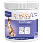 PHV MOVOFLEX, VIRBAC, SOFT CHEW, (JOINT SUPPORT) FOR MEDIUM DOGS, 40 - 80LBS,60/BTL