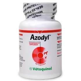 RXV AZODYL SMALL CAPS 90CT