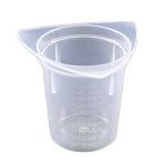 Beaker, 3 corner, 50ml, 10 pack