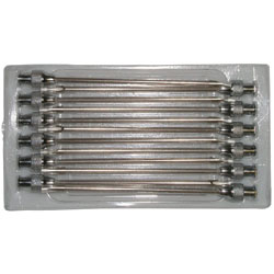 """NEEDLE,HYPODERMIC,18GX 2"""".12/PACK"""