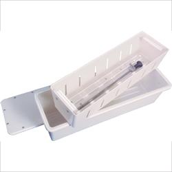 """Soak Tray,Endoscope soak tray, 36"""""""