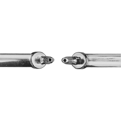 Drill, load/neutral guide, 3.5mm