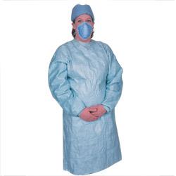 Gown, sontara surgery, non-sterile