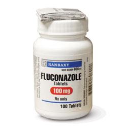 Diflucan   how often can i take the fluconazole tablet usp