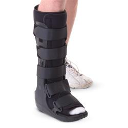 WALKER,SHORT LEG,DELUXE,LARGE,EACH, Orthopedic Boots ...