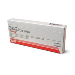 azithromycin 250mg tablet price
