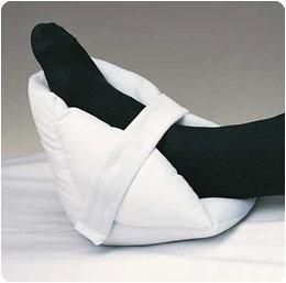 cushions heel ultra soft pair 1 pr pr orthopedic boots