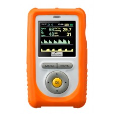 HANDHELD MONITORING, ACCESSORIES, PROTECTIVE SILICON RUBBER SKIN KIT