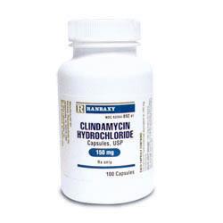 Clindamycin 300mg Capsules Review