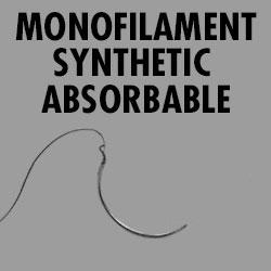 SUTURE,MONO SYN ABS,0,CUTTING,EACH