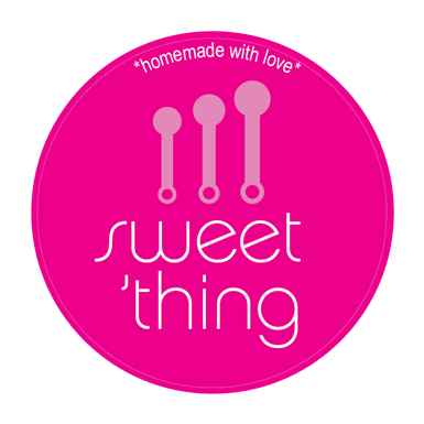 Sweet Thing Bake Shop