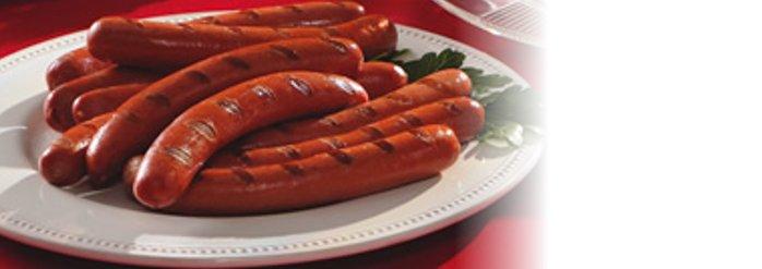 Vienna Beef Bulk 40 Hot Dog Package