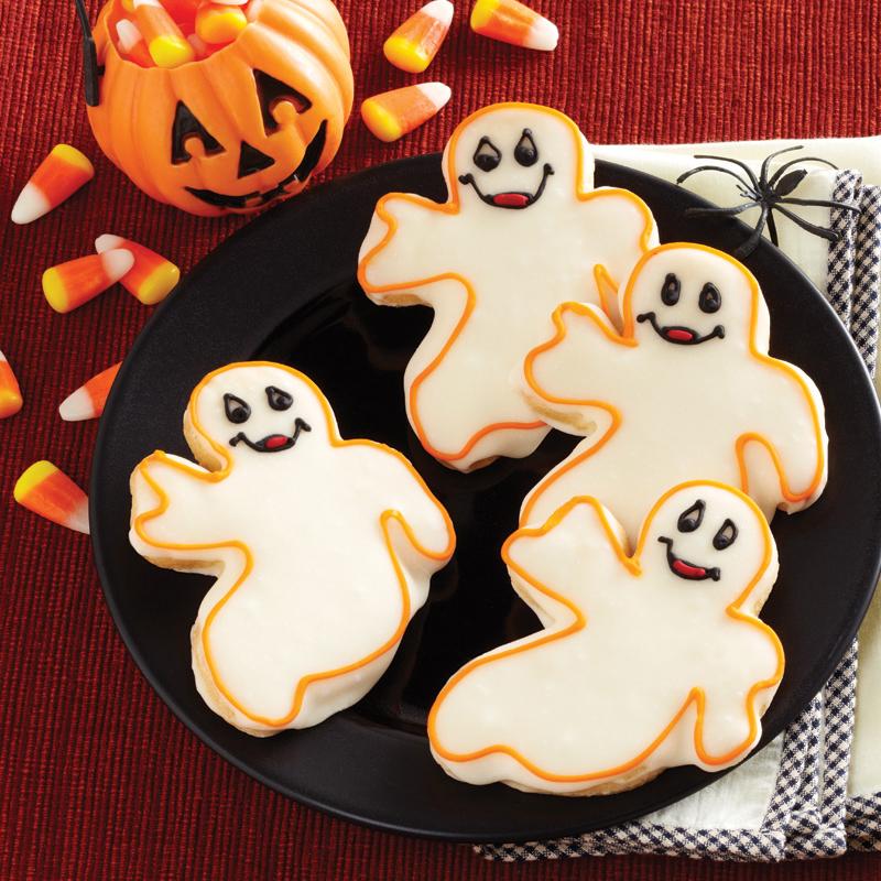 Deerfields Bakery Ghost Cookies Add-on