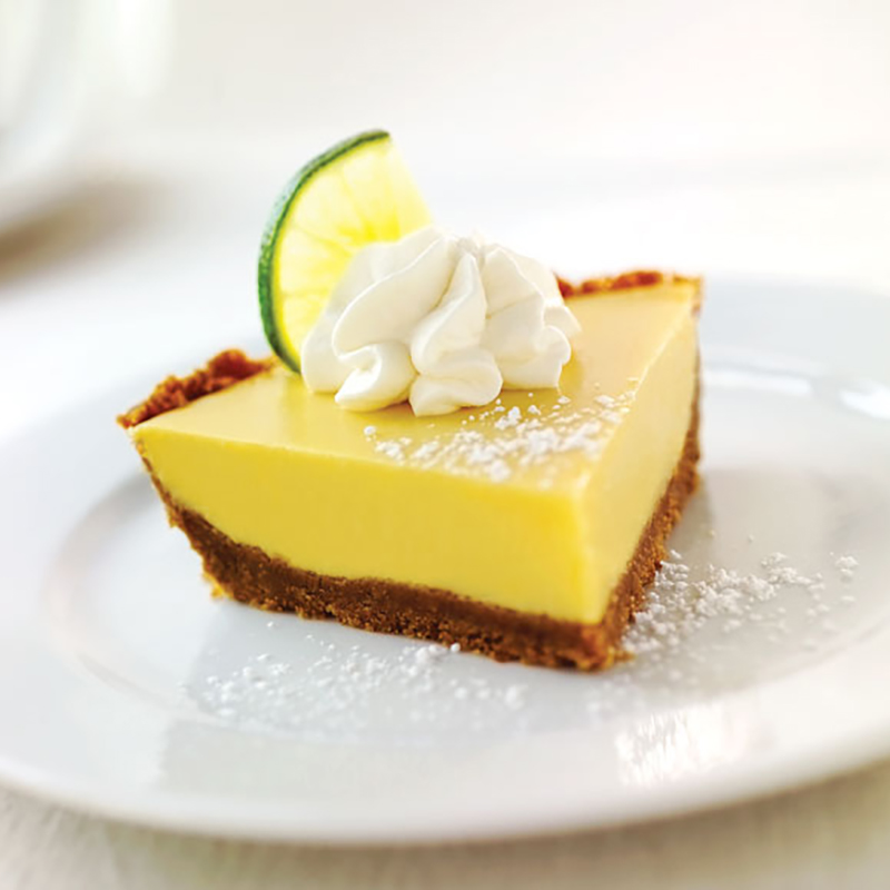 3 Wildfire Key Lime Pies