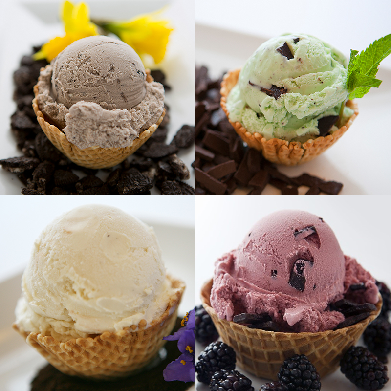 Capannari Ice Cream Party-In-A-Box