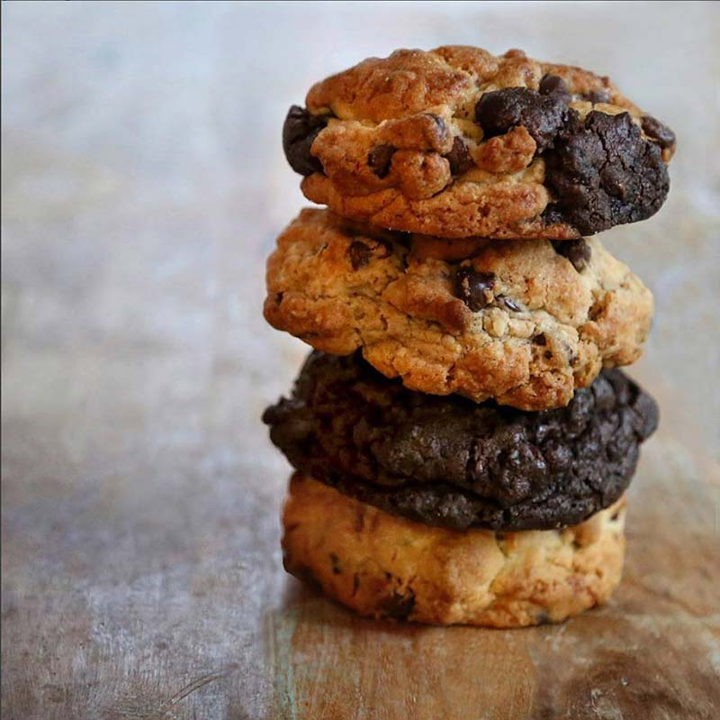 Two Big Fat Cookie Assorted 4 Packs