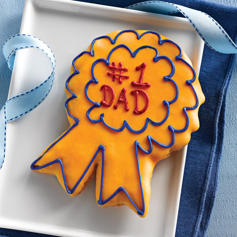 Deerfields Bakery Father's Day Cookie Add-on