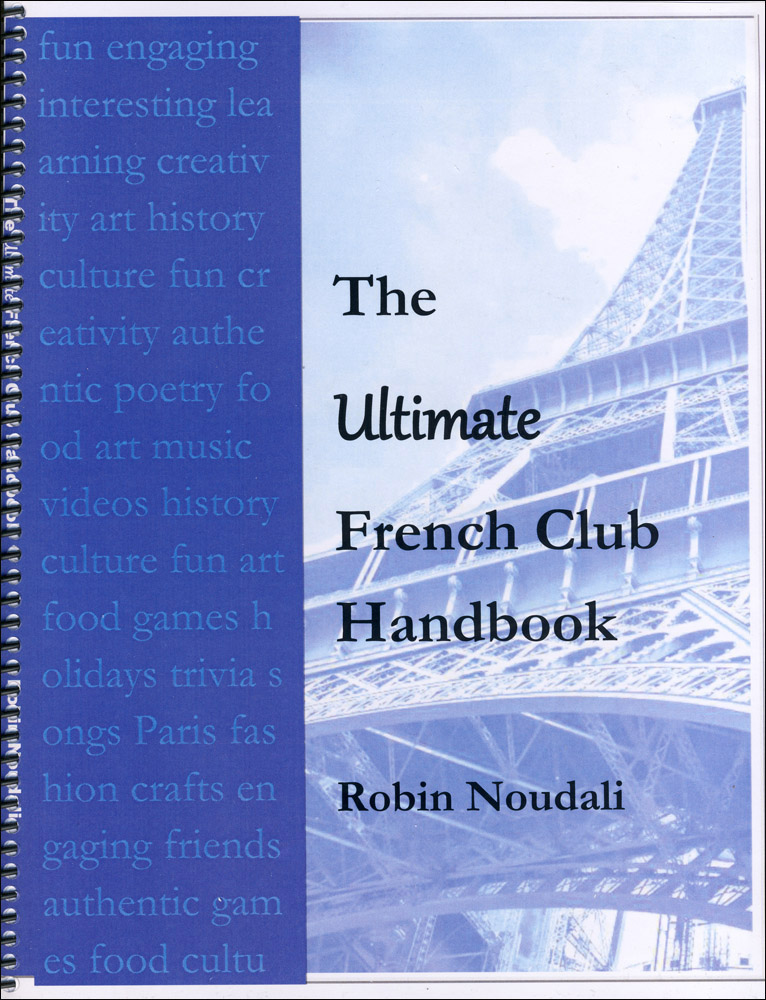 The Ultimate French Club Handbook