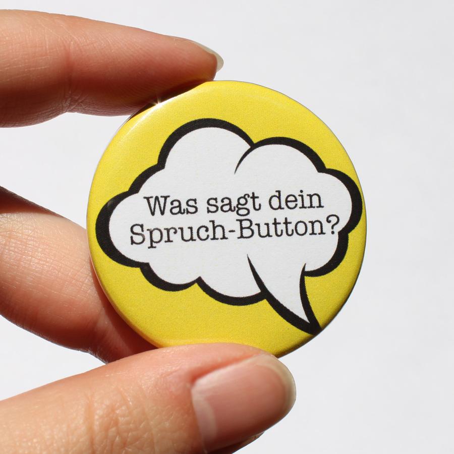 Fashion Button Collection German