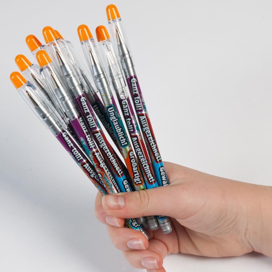 German Pens