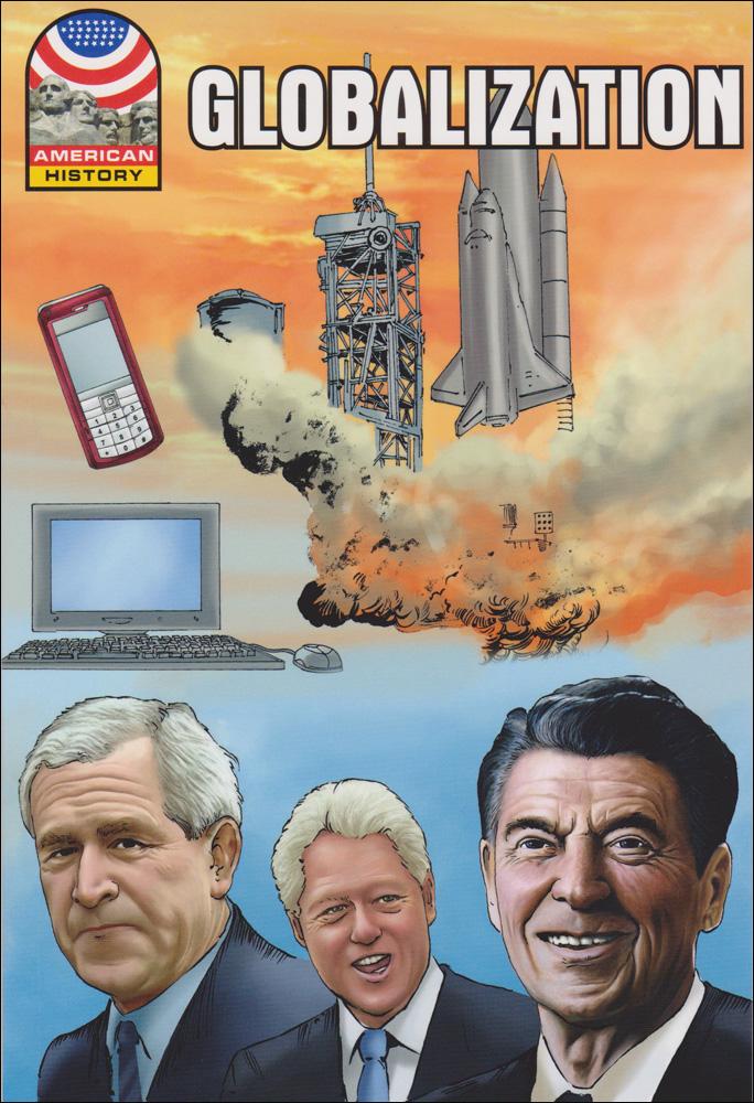 Globalization Graphic Novel