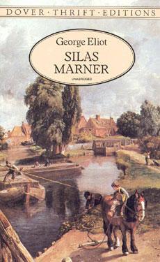 Silas Marner Paperback Book (1330L)