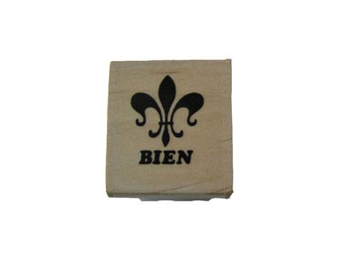 Bien French Stamper