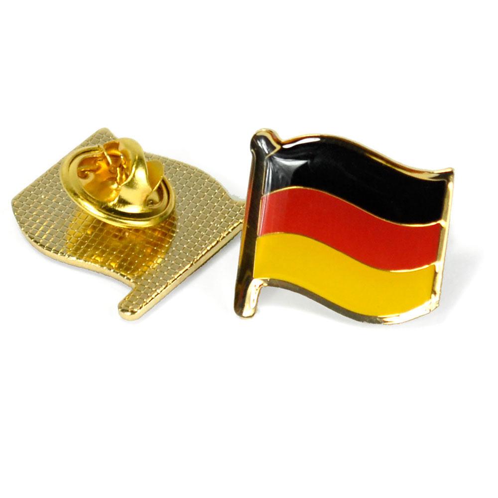 Germany Flag Enhanced® Pin