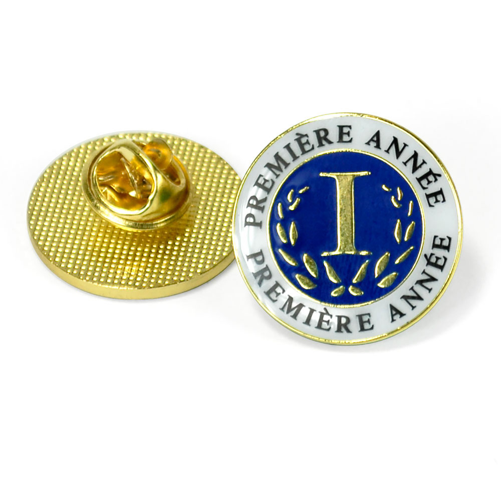 French First-Year Enhanced® Pin