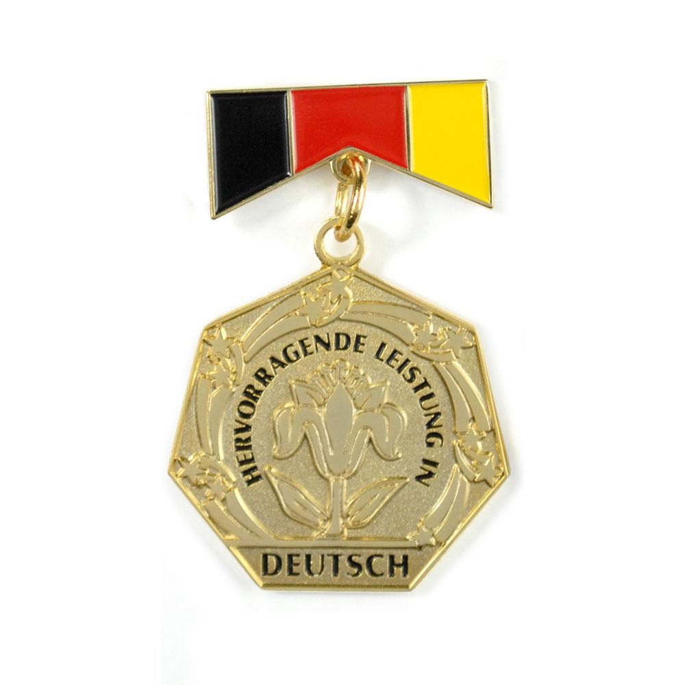 German Honor Medal
