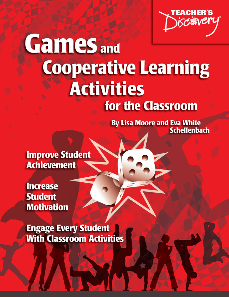 Games and Cooperative Learning Activities for the Classroom Book
