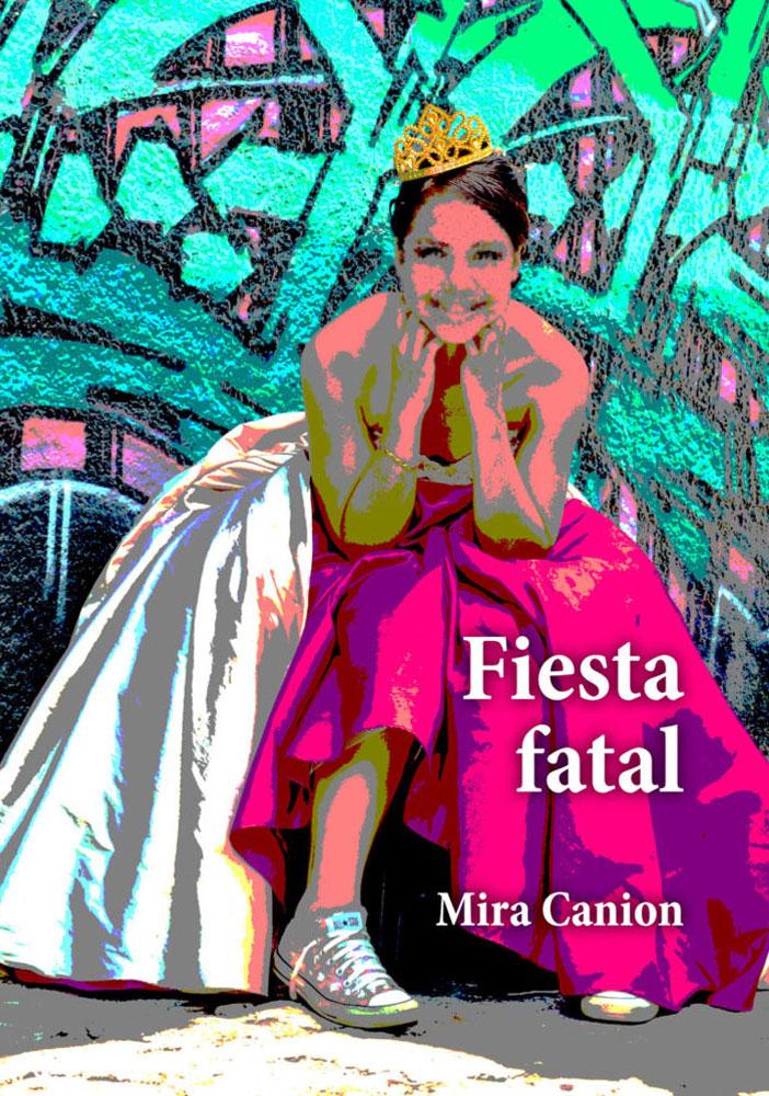 Fiesta fatal Spanish Level 2 Reader