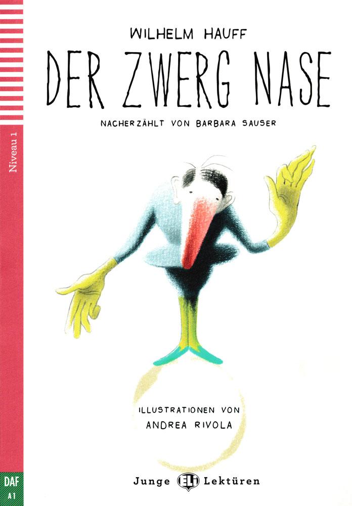 Der Zwerg Nase German Level 3 Reader