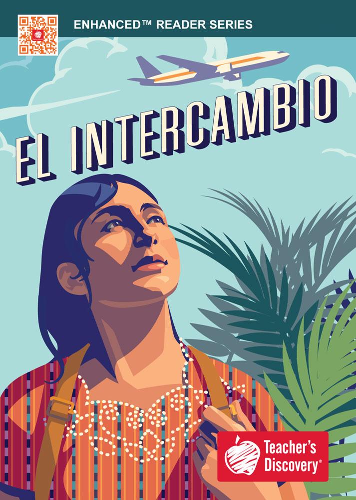 El intercambio Spanish Level 1 Enhanced® Reader