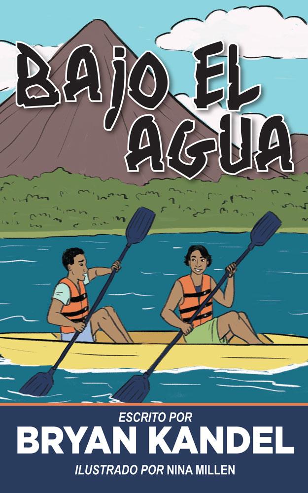 Bajo el agua Spanish Level 2 Reader