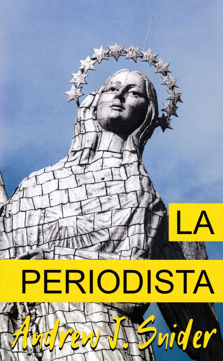 La periodista Spanish Level 1 Reader