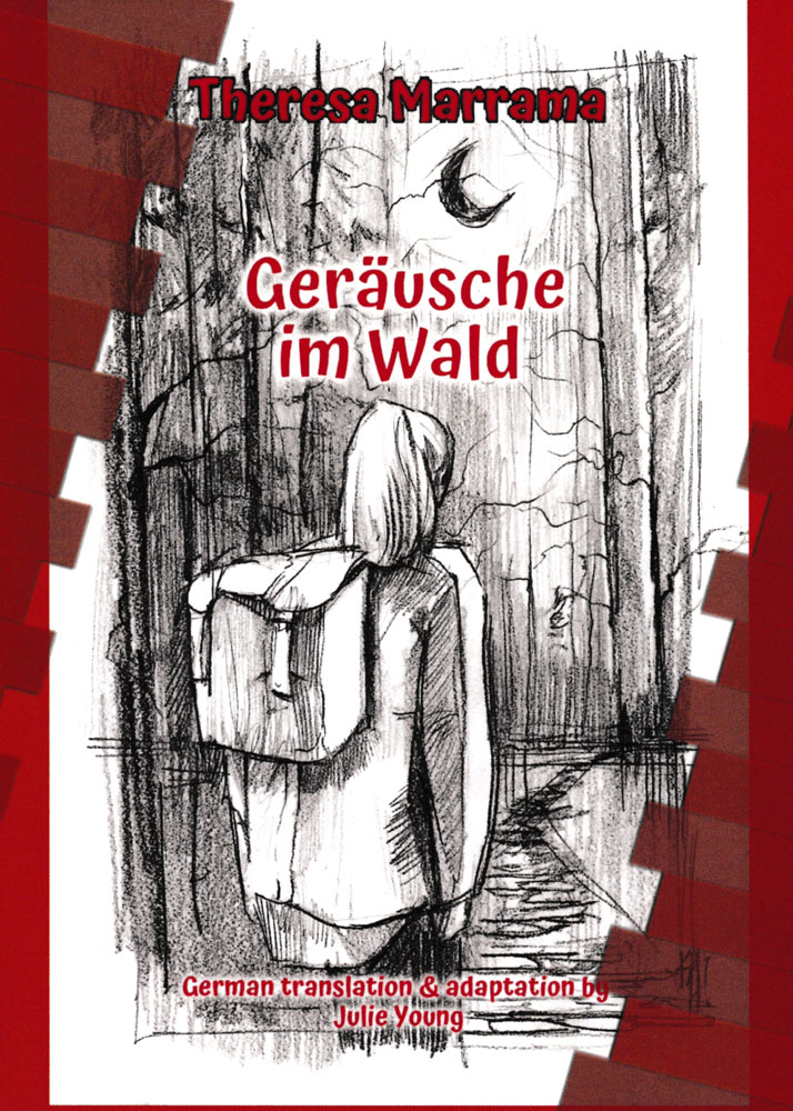 Geräusche Im Wald German Level 1–2 Reader