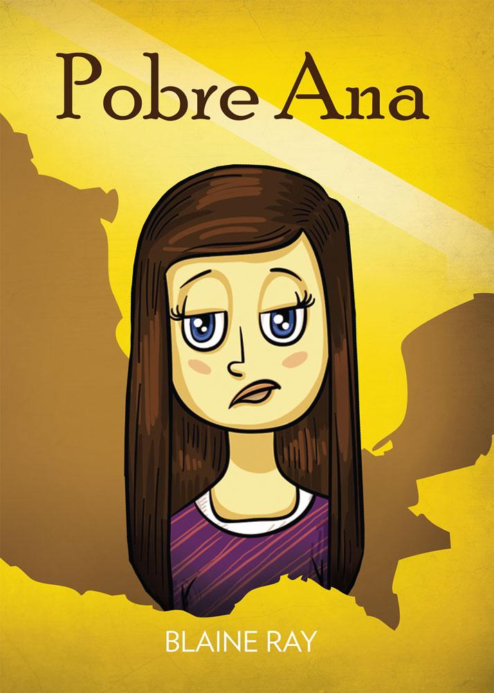 Pobre Ana (The Classic) Spanish Level 1 Reader