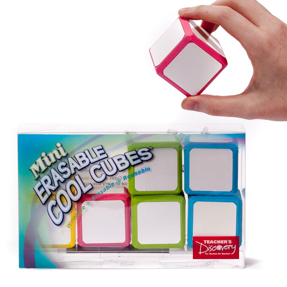 Mini Erasable Cool Cubes™