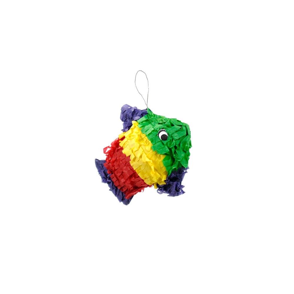 Mini-Fish Piñata
