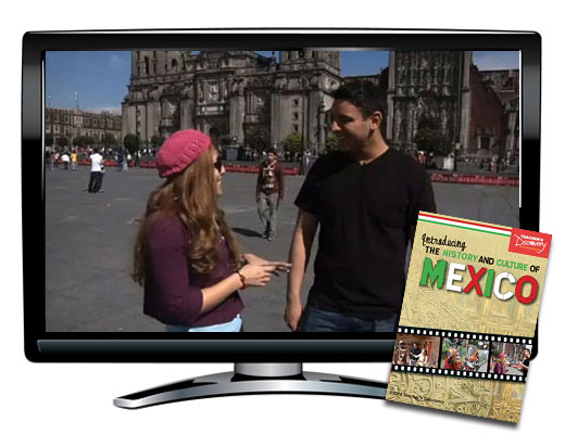 Introducing the History and Culture of Mexico Video